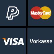 Zahlungsmöglichkeit
